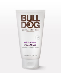 Bulldog OilControl-FaceWash